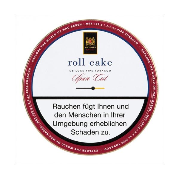 Mac Baren Roll Cake 100 g