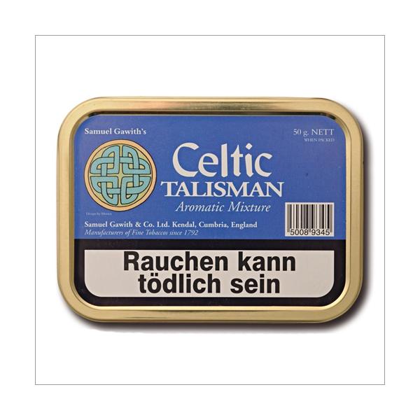 Samuel Gawith Pfeifentabak Celtic Talisman 50g